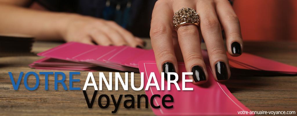 Votre annuaire voyance